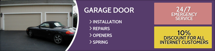 Grapevine Garage Door Repair